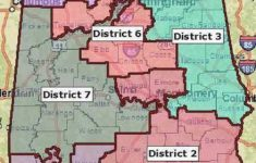 Reapportionment Committee Scraps Draft Plan For Alabama's for Alabama State Senate District Map