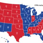 Red State/blue State   Red Wine Politics With Regard To Red State Blue State Map