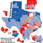 Redistricting 2001: Putting Texas Politics On The Map   News   The Within Texas State House District Map