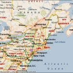 Road Map Of Northern United States And Travel Information   Download Regarding Road Map Of Northern States