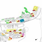 Road To Graduation Within Montclair State University Parking Map