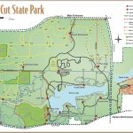 Rock Cut State Park Map Around Roscoe, Il | State Parks | Pinterest With Illinois State Parks Map