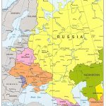 Russia And The Former Soviet Republics Maps   Perry Castañeda Map Regarding Russia And Commonwealth Of Independent States Map