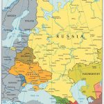 Russia And The Former Soviet Republics Maps   Perry Castañeda Map With Regard To Russia And Commonwealth Of Independent States Map