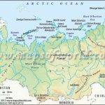 Russia   Study Mbbs In Russia In Russia And Commonwealth Of Independent States Map