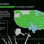 Sales Taxstate: Is Prescription And Nonprescription Medication For Maps State Of Michigan Prescription