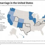 Same Sex Marriage Laws [Map]   Business Insider Regarding Gay Marriage By State Map 2014