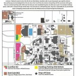 Saso Parking   Wichita State Inside Wichita State Parking Map