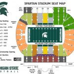 Season Tickets   Spartan Fund Throughout Michigan State Football Stadium Map
