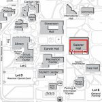 Seawolf Services: Sonoma State University With Regard To Sonoma State University Housing Map
