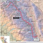 Shifting Goal Gears: From The Western States 100 Mile 'run' To The Regarding Western States 100 Map