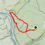 Skyline Trail   Pennsylvania | Alltrails Throughout Hickory Run State Park Trail Map
