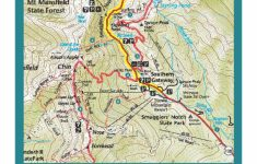 Smugglers Notch Trail Map – 6443 Mountain Road Stowe Vermont 05672 in Underhill State Park Trail Map