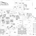 Sonoma State University   Maplets Within Sonoma State University Housing Map