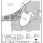 South Higgins Lake State Park, Michigan Site Map | Maps   Local Inside South Higgins Lake State Park Map