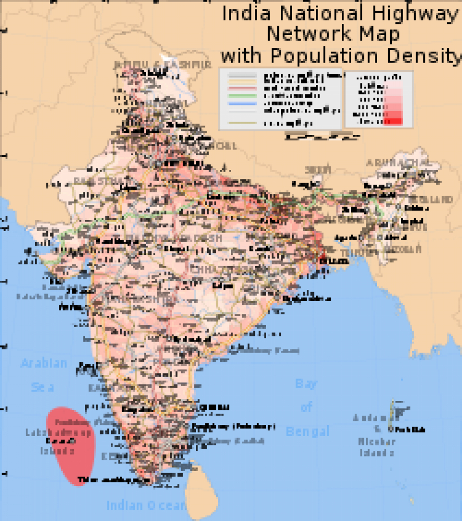 South India - Wikipedia in Map Of India With States And Cities