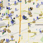 Spotcrime   The Public's Crime Map: January 2012 Throughout New York State Crime Map
