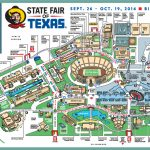 State Fair Of Texas Map   Business Ideas 2013 Throughout State Fairgrounds Map