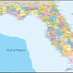State Map Of Florida Showing Cities All Inclusive Map   Phoenixanarchist Inside Florida State County Map With Cities