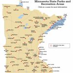 State Park Map   Minnesota Dnr   Mn Department Of Natural Resources Inside Wisconsin State Campgrounds Map