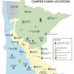 State Parks   Minnesota Dnr   Mn Department Of Natural Resources Pertaining To Minnesota State Park Camper Cabins Map