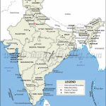 States And Capitals Of India Map, List Of Total 29 States And In Capitals Of Indian States Map