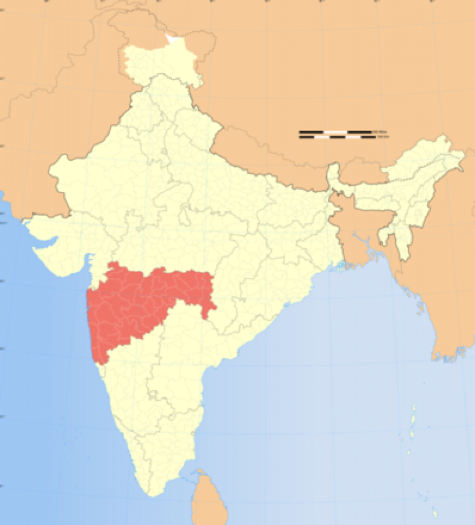 States Of India - Geography Game with States Of India Map Game