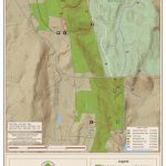 Taconic State Park Trail Map Middle   New York State Parks   Avenza Maps Intended For Taconic State Park Trail Map