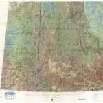 Tactical Pilotage Charts   Perry Castañeda Map Collection   Ut Inside United States Defense Mapping Agency