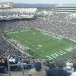 Tailgating   State Guide Regarding Penn State Football Parking Green Lot Map