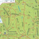 Tallarook Forest Activities Map Rooftop   Maps   Books   Travel Intended For Free Wombat State Forest Map