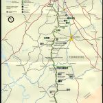 Tennessee Maps – Perry-Castañeda Map Collection – Ut Library Online regarding Tennessee Alabama State Line Map