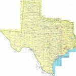 Texas Maps   Perry Castañeda Map Collection   Ut Library Online Pertaining To Www Texas State Map