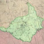 Texas State And National Park Maps   Perry Castañeda Map Collection Pertaining To Big Bend State Park Map