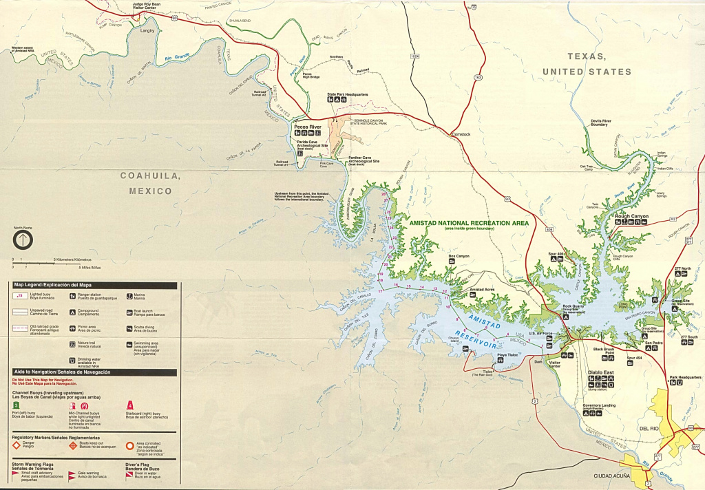 Texas State And National Park Maps - Perry-Castañeda Map Collection within Texas State Parks Map