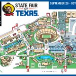 Texas State Fair Parking Map | Business Ideas 2013 In State Fairgrounds Map
