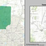 Texas's 26Th Congressional District   Wikipedia For Texas State House Of Representatives District Map