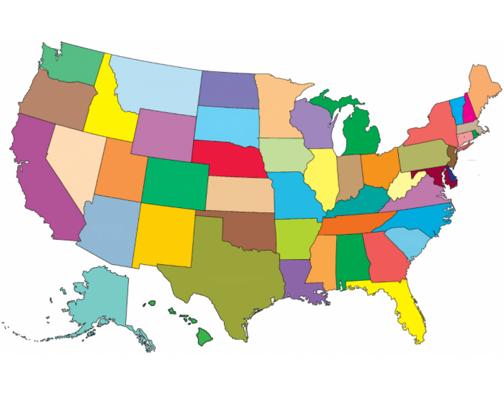 The 50 States Of The United States Labeling Interactive - Purposegames in 50 States Map Game