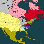 The Disunited States Of America   A Colonial Era Rp   Games Pertaining To Disunited States Of America Map