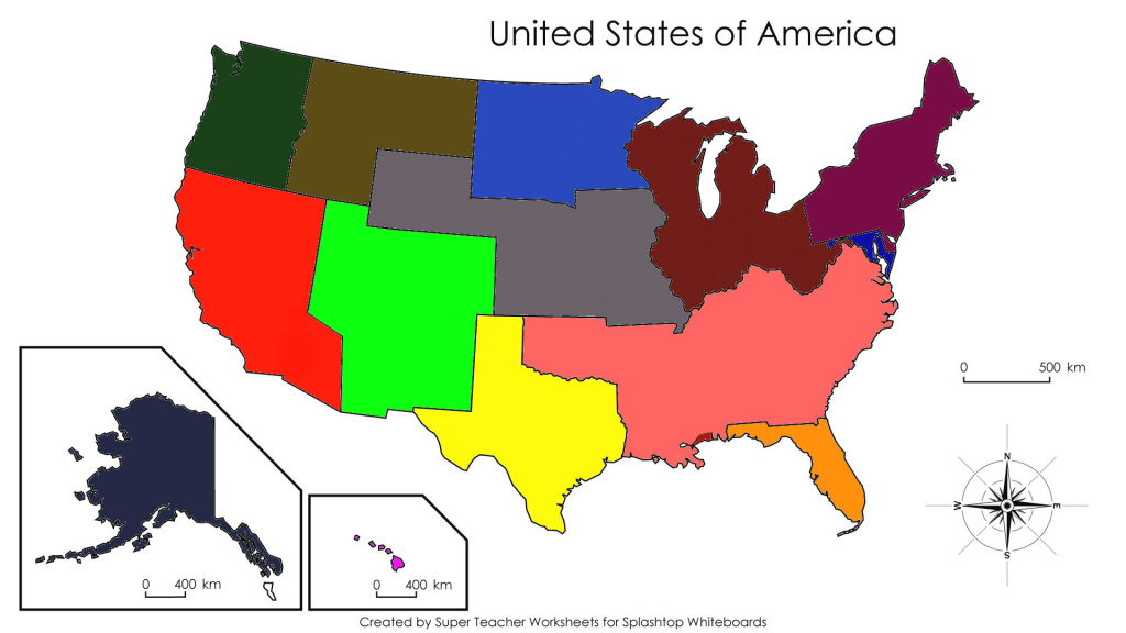 The Disunited States Of America : Alternatehistorymaps intended for Disunited States Of America Map