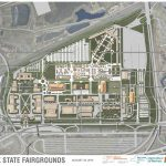The (Even) Great(Er) New York State Fair   Environmental Design In New York State Fairgrounds Map