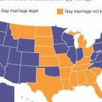 The Raider Voice – Gay Marriage Legalization Inside Map Of States Legalized Gay Marriage