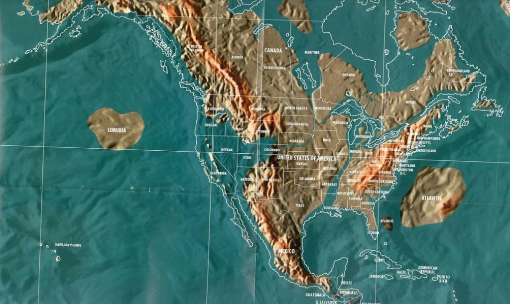 The Shocking Doomsday Maps Of The World And The Billionaire Escape Plans for New Navy Map Of The United States Coastline