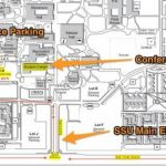 The Student Center At Sonoma State University | Sustainable Regarding Sonoma State University Housing Map