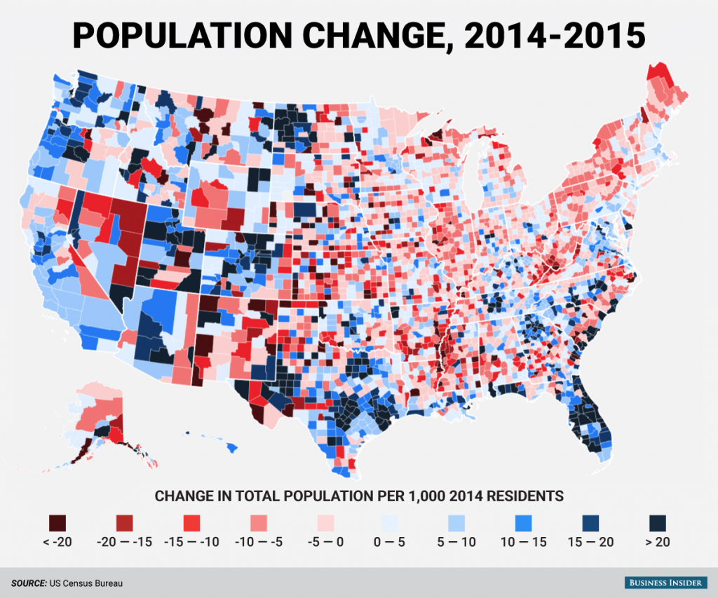 These Maps Explore Modern American In Ways You Might Not Have pertaining to State Of The Map Us 2015