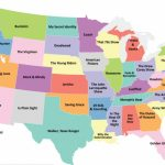 This Map Shows The Most Popular Television Show Set In Each State Pertaining To Map Of Who Won Each State