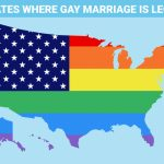 This Map Sums Up Today's Historic Supreme Court Ruling   Business With Regard To Map Of States Legalized Gay Marriage