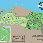 Three Island Crossing | Idaho Parks & Recreation Throughout Idaho State Parks Map