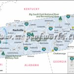 Tn State Parks Map | Helderateliers Inside Tennessee State Parks Map