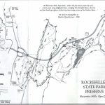 Trail Tramps: Autumn Leaves Walk/hike In Rockefeller Preserve State Regarding Fahnestock State Park Trail Map